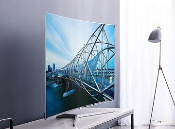 Televisores e monitores